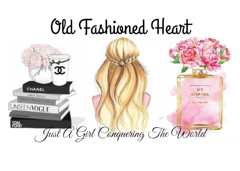 Old Fashioned Heart