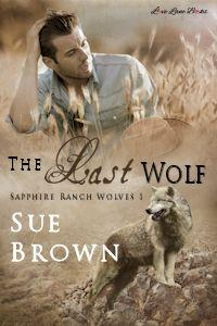 Sapphire Ranch Wolves Series