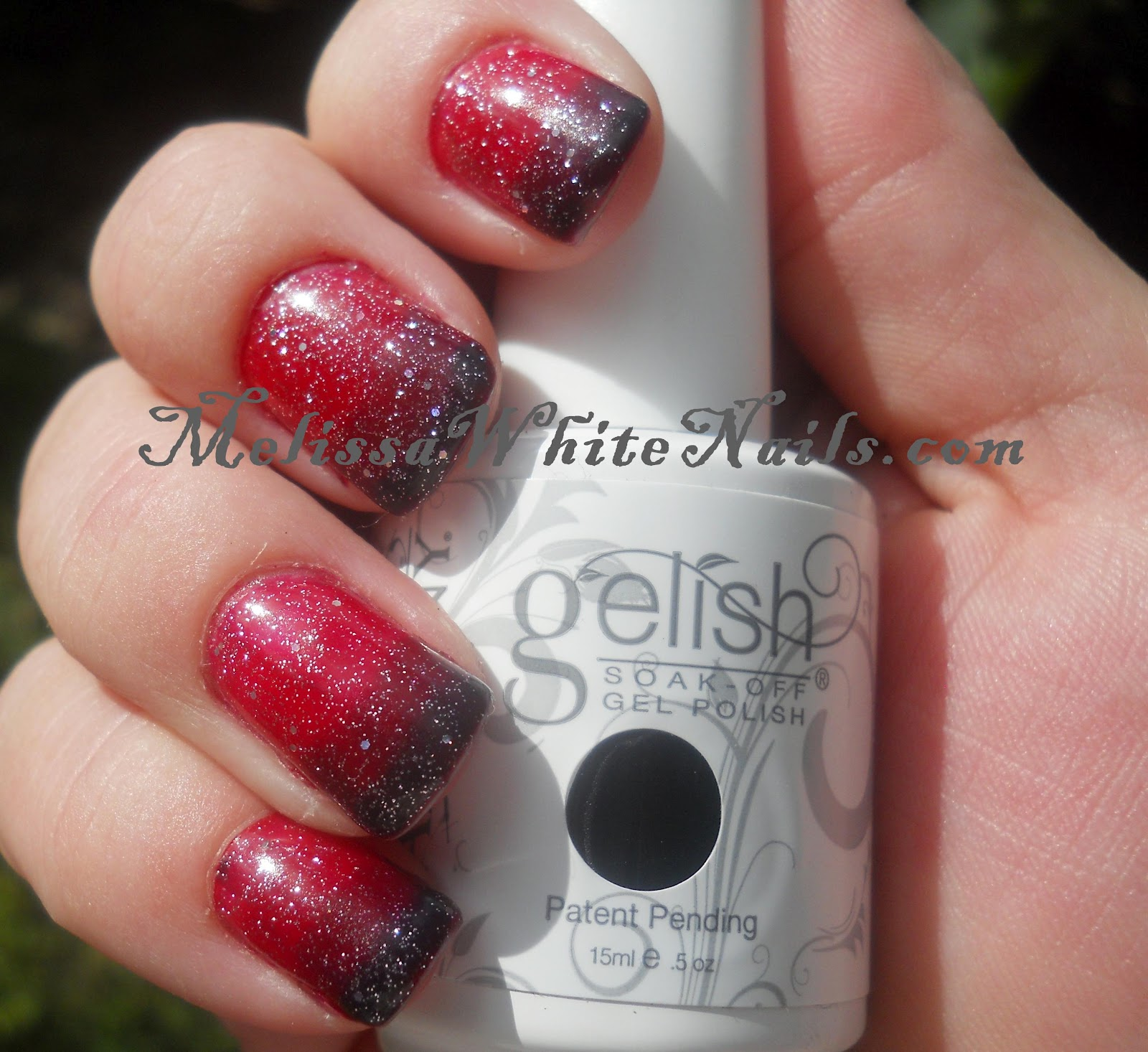 Adventures of a Nail Tech: Gelish Manicures!