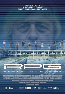 Watch Real Playing Game (2013) movie free online