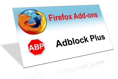 Firefox Adblock Plus