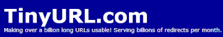 Cara Memendekkan URL-Shorten Link Blog/Web Mudah & Praktis
