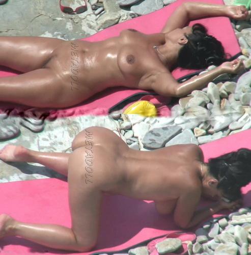 BeachHunters 16773-16991 (Nude Beach Voyeur)