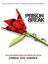 Prison Break: The Final Break(Prison Break: The Final Break)