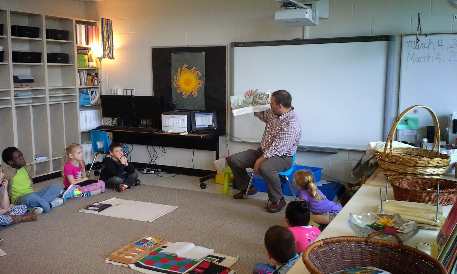 Elementary Education study astronomy in australia