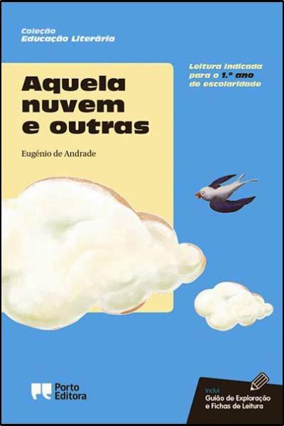 """""""Aquela nuvem"""" e outras poesias"""