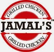 Jamal's Grilled Chicken Season's Bonanza
