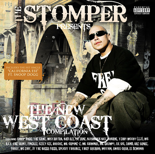 Lyrics: The Stomper - Take A Stand (Ft. Terry McCoy of 112)