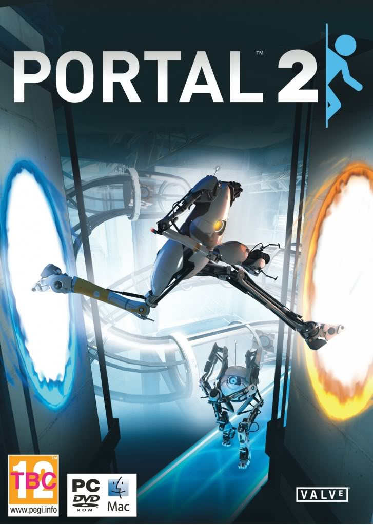 games with portals