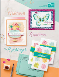 Catalogue Printemps / été