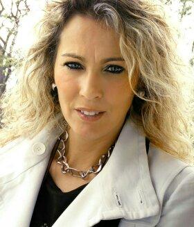 Susana Bastos - Escritora e Autora