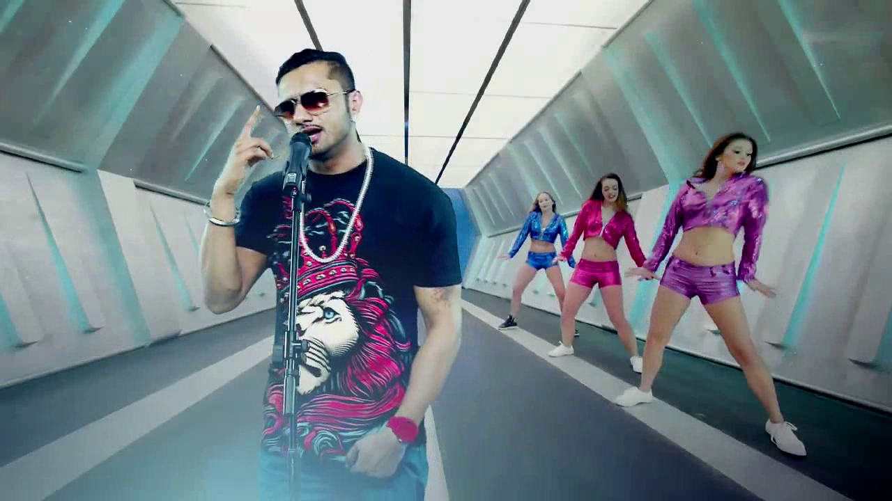 Bakwaaspan - Bade Chote Ft. Yo Yo Honey Singh [9XM] - Multi-Links