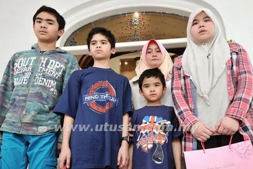 Saya Dipukul Lebih Seribu Kali Setahun – Anak Pasangan Malaysia Di Sweden