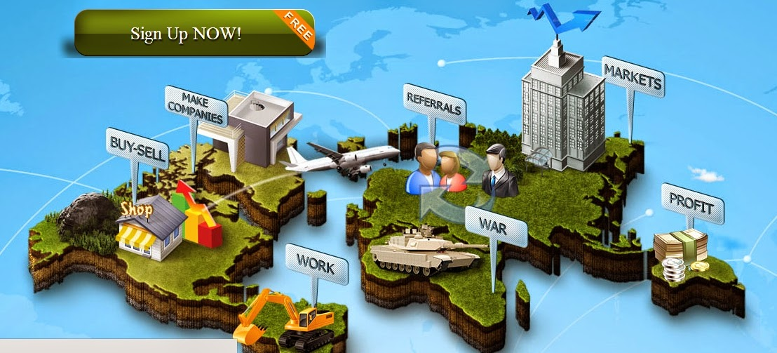 Game Online, Marketglory, euro