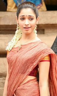 Actress Tamannah Latest Stills in Half Saree  Show 0010 BollyM Blogspot Com.jpg