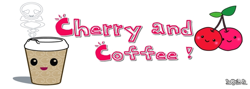 Cherry and Coffee