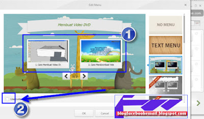 cara membuat DVD video player dengan software gratis