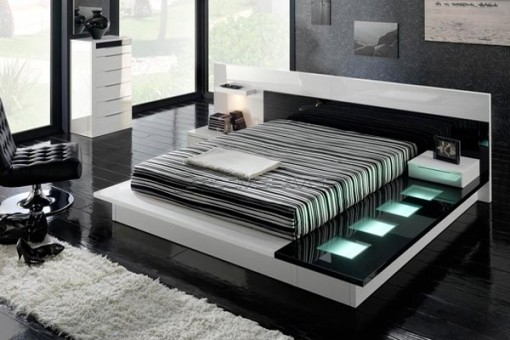 black n white furniture. Modern Black \u0026 White Furniture N