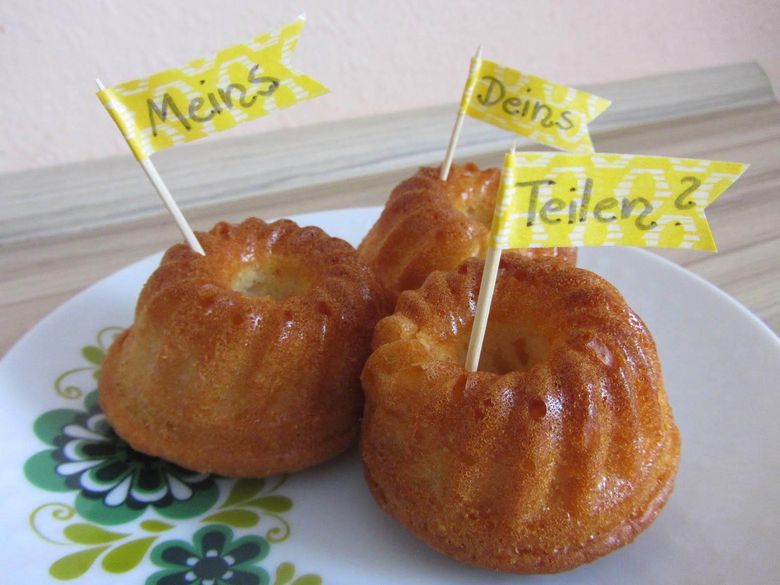 Backen, Masking Tape, Liebenswelt, DIY Blog, Häkelblog, Rezept Muffins