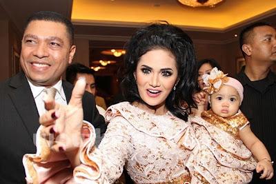 Betul Ker Raul Lemos, Krisdayanti Didik Anak Ajaran Agama? Krisdayanti, KD, parti kda, penyanyi, penyanyi Indonesia, suami isteri, pasangan suami isteri, anak, artis malaysia, berita, gambar, berita terkini, hiburan, selebriti