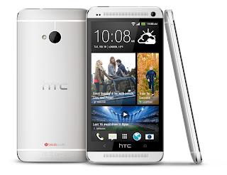 Spesifikasi dan Harga HTC One - Handphone Android Terbaik
