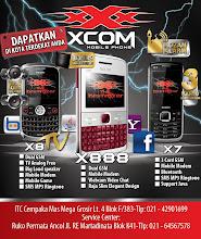 XCOM Mobile