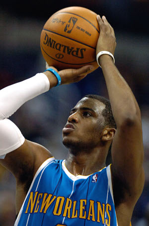 chris paul photos