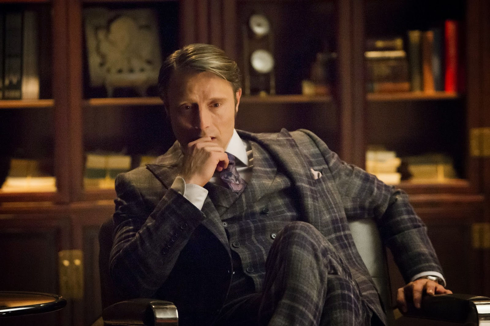 "Hannibal - 2.13 - Mizumono - Review: ""Lucifer always wins"""