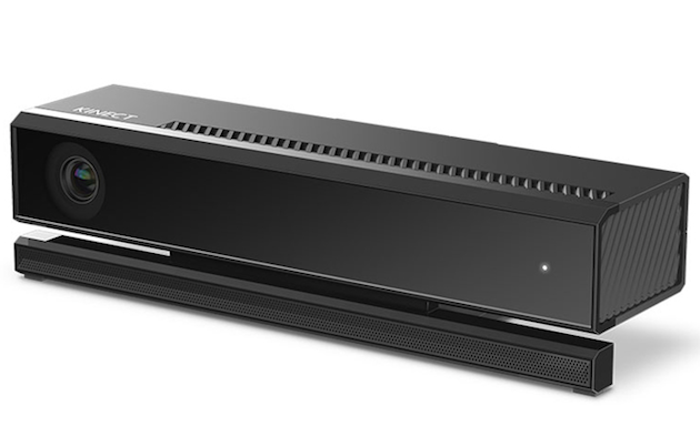 Microsoft Kinect for Windows v2 Sensor