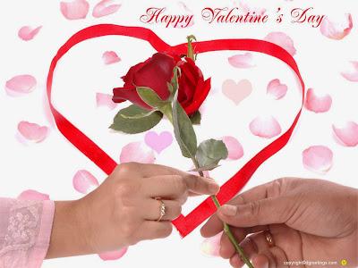 Happy valentines day ecards