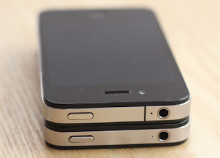 4S retina hk phone