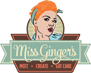 Miss Ginger makes