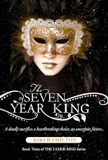 THE SEVEN YEAR KING         (Book Three)