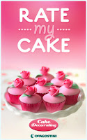 Rate My Cake App and Cake Decorating Magazine Giveaway ...