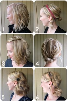 hairstyles and women attire hair styles for medium length