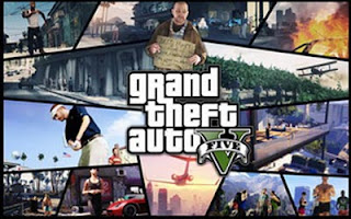 Tema Windows8 GTA 5 Download Tema WIndows 8 Keren Free Download