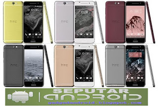 HTC One A9, Harga dan Spesifikasinya