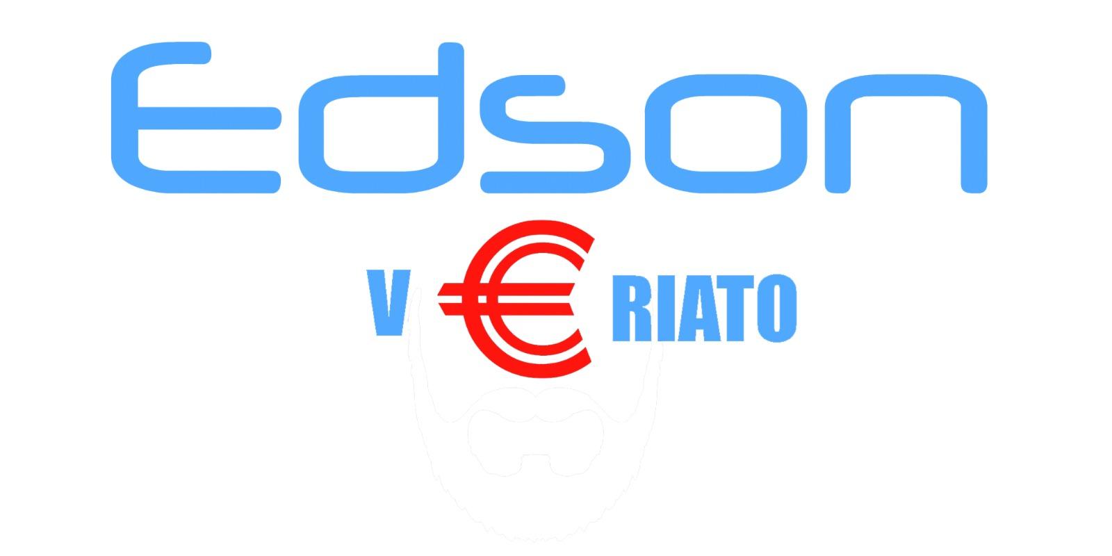 Edson Veriato, agora é site!!!