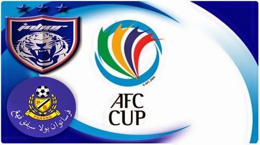 Piala AFC 2015