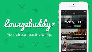 App for the Week - loungebuddy
