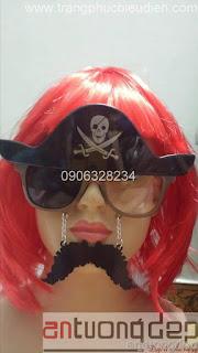 bán mắt kính cướp biển