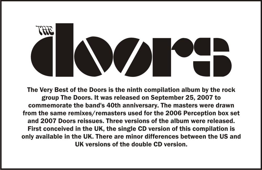 the_doors-the_very_best_back_vector