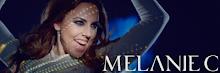 Melanie C Site oficial .