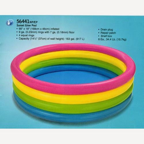 Bán bể bơi cao cấp Intex 56441 giá rẻ