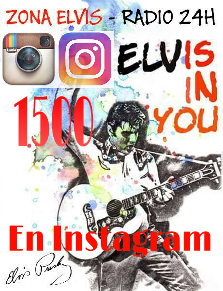 INSTAGRAM ELVIS RADIO 24h