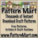 You can find me on PatternMart