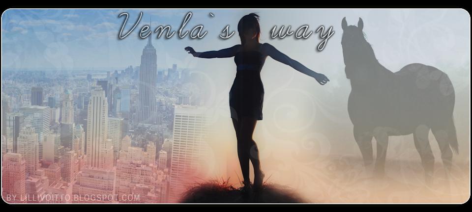 venla's way