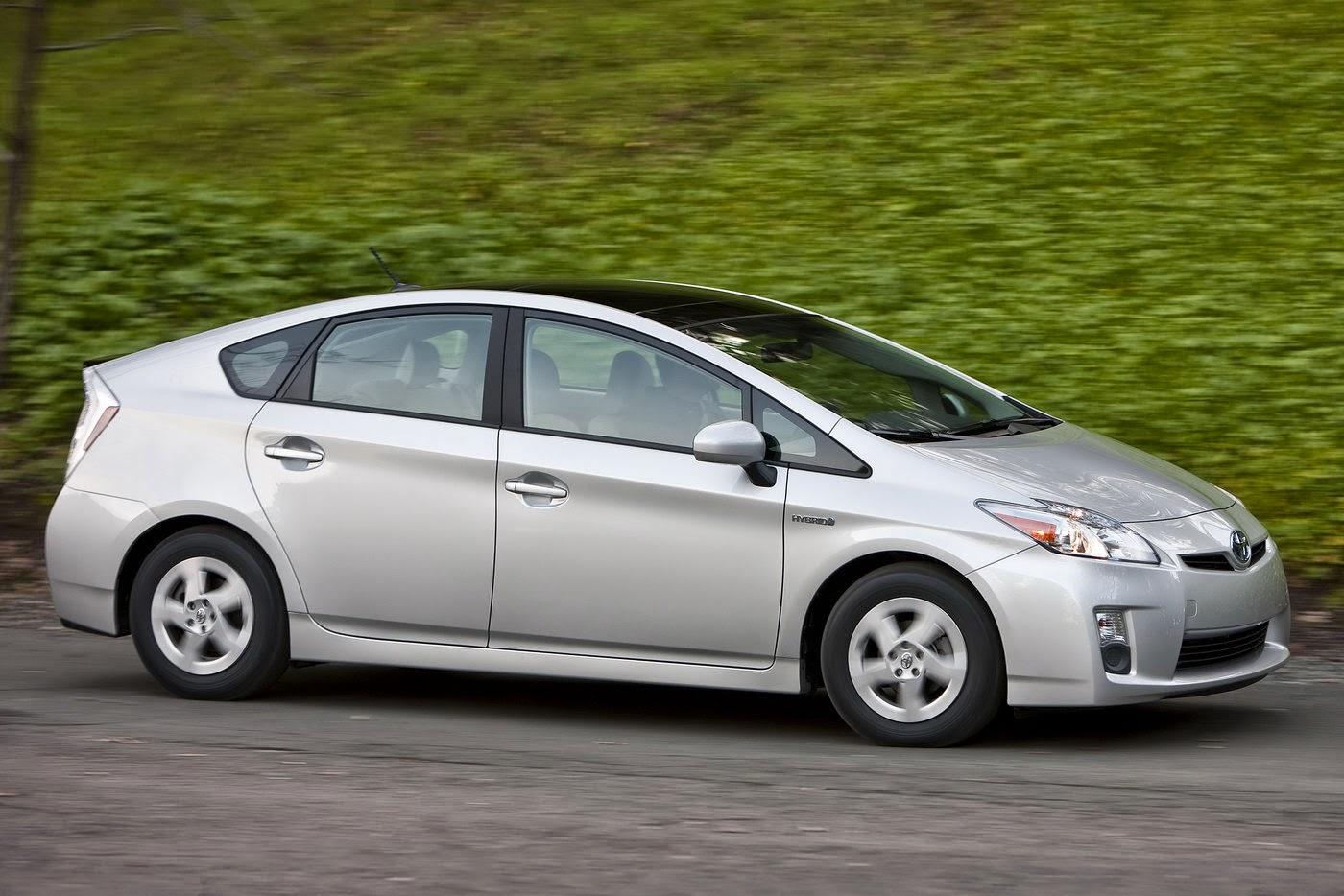 Toyota Prius é o carro oficial da Festa Internacional de Música