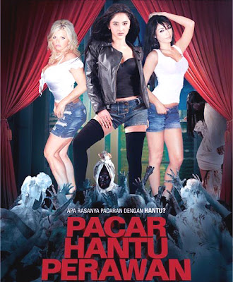 3gp movie Pacar Hantu Perawan
