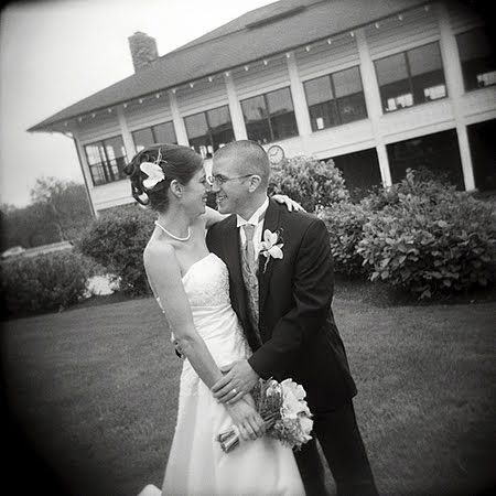 Narragansett Wedding